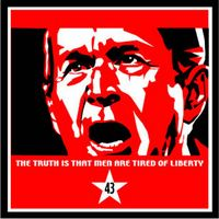 The truth is that men are tired of liberty