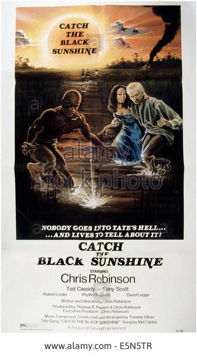 Catch the Black Sunshine